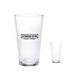 16 Oz. Full Color Pint Glass